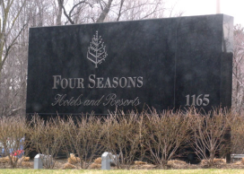 Four Seasons Hotels schaft eigen vliegtuig aan