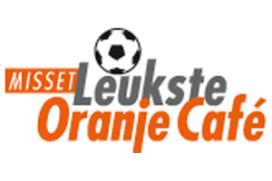 Volg Walzicht op als Leukste Oranje Café