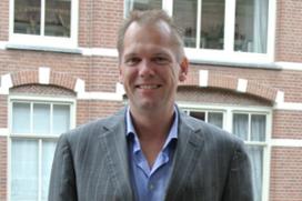 Ricardo Eshuis nieuwe directeur SVH