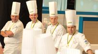 Jan Smink met 11e plek naar finale Bocuse d'Or
