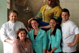 Restaurant Meesterkok Pieter de Ronde open