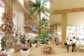 WestCord wint hoteltender Java eiland Amsterdam