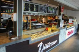 Délifrance stuwt lunch snelste stijger Cafetaria Top 100