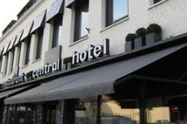Hotel Central bestaat 100 jaar