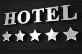 'Zestig procent kiest hotel op basis van aantal sterren