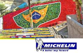Michelingids voor Brazilië in 2015