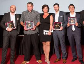 Oostenrijkse prijs voor Jonnie Boer