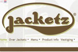 Gepofte aardappels bij franchiseconcept Jacketz
