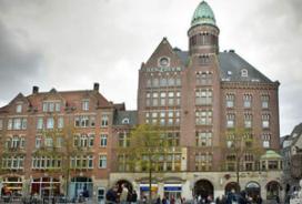 IGC verbaasd over berichtgeving rond komst hotel aan Dam