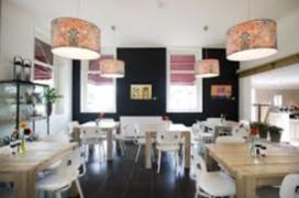 'Lunchroom stoomt op ten koste van cafetaria'