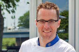 Nieuwe chef voor Bilderberg Landgoed Lauswolt