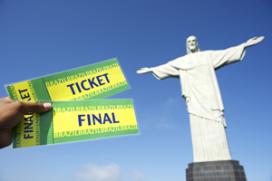Kamerprijzen tijdens WK voetbal weer fors hoger