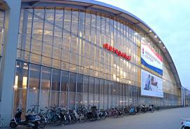 Amsterdam RAI krijgt hotel met 650 kamers
