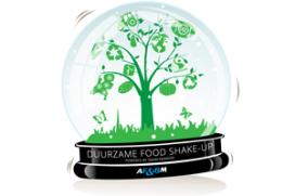 AF&BM dompelt leden in duurzame eetervaring