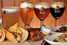 Belgisch bier minder in trek