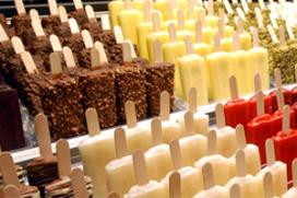 Hoofdrol voor ijslolly in franchiseconcept Popbar