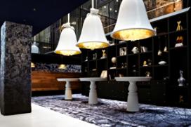 Andaz Amsterdam wint designprijs