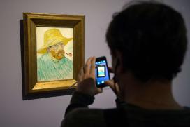 'Van Gogh gaat 180.000 toeristen trekken