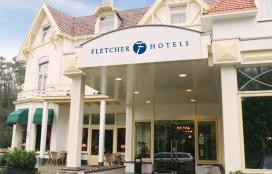 Fletcher neemt Hampshire Hotel Apeldoorn over