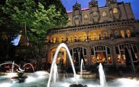 American Hotel neemt met pijn in hart afscheid van talkshow