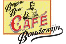 Bier om te delen' op menukaart Rotterdams café