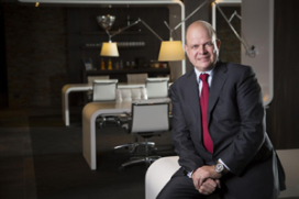 Thijs Merks stopt als directeur Postillion Hotels