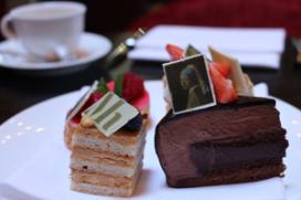 Hotel Des Indes viert heropening Mauritshuis