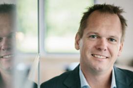 Zeven vragen aan SVH-directeur Ricardo Eshuis