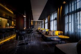 Amsterdams art'otel heeft beste hotelbar van Nederland