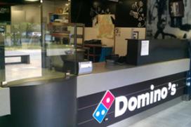 Drie nieuwe vestigingen voor Domino's Pizza