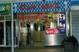 Eerste winkel Bram Ladage bestaat 25 jaar