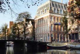 Duitse belegger koopt Radisson Blu Amsterdam