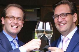 Nieuwe directeur Hotel Winselerhof