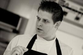 Sous-chef Amstel naar hotel Beaumont
