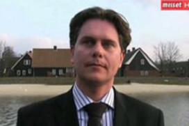 Joost Ligthart directeur Van den Tweel Groep