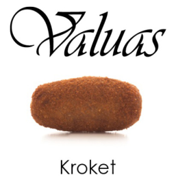 Restaurant Valuas* lanceert glutenvrije kroket