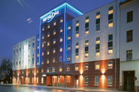 Meer dan 300 nieuwe hotels in Duitsland
