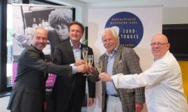 Finale Young Chef Award naar Gastvrij Rotterdam