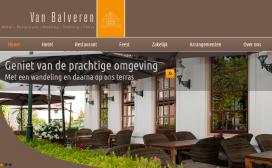 Erbarmelijke staat pand dwingt Van Balveren tot sluiting