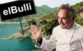 Petitie tegen bouw elBulli-museum