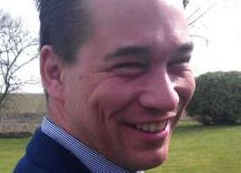 Vincent van Riet zoekt nieuwe uitdaging