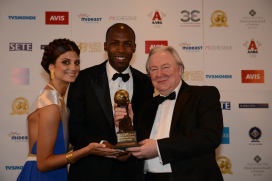 Nederlandse hotels winnen World Travel Award
