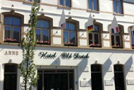 Hotel zet paspoort vandaal op internet