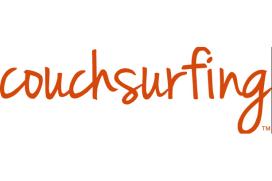 Couchsurfing heeft directie rond
