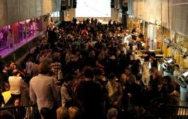 Club Trouw in Amsterdam sluit