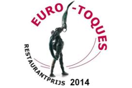 Drie kandidaten beste restaurant Euro-Toques