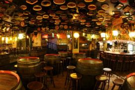 Amsterdam krijgt Delirium Café