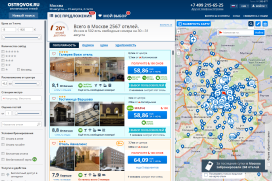 Airbnb sluit deal met Russische boekingsreus Ostrovok.ru