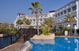 Bezetting Spaanse hotels sinds lange tijd weer goed