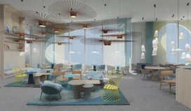 Accor introduceert Suite Novotel